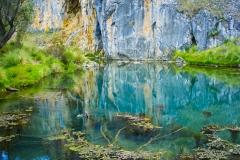 Blue Water Holes, Kosciuszko NP