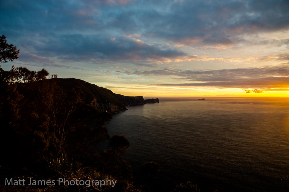 Cape Hauy Sunrise