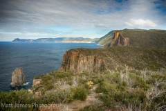 Three Capes - Cape Hauy